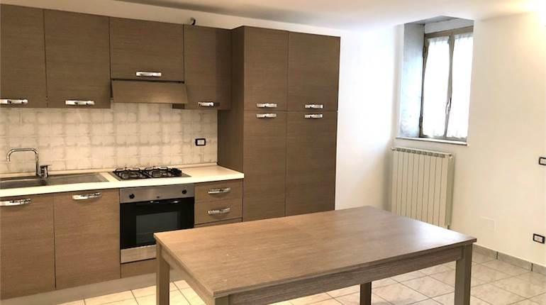 Studio flat for sale in Milano