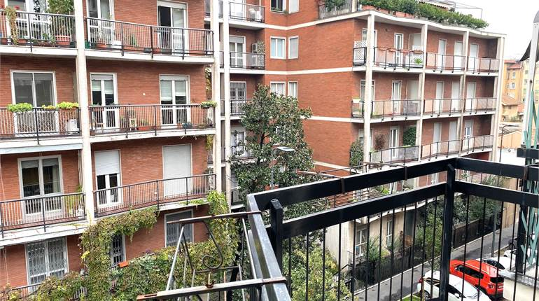 2 bedroom apartment for rent in Milano